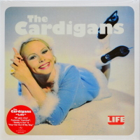 The Cardigans - ''Life'' Indie Pop / Cardigans
