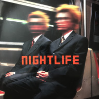 Pet Shop Boys - ''Nightlife''