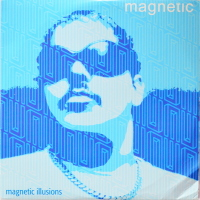 DJ Sneak - Magnetic Illusions