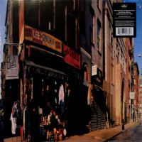 Beastie Boys - ''Paul's Boutique''