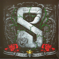 Scorpions - ''Sting In The Tail''