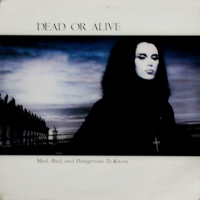 Dead Or Alive - ''Mad, Bad And Dangerous To Know''