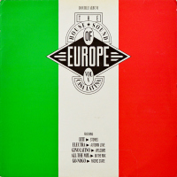 Various - ''The House Sound Of Europe - Vol. V - 'Casa Latina'''