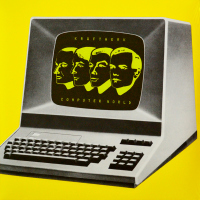 Kraftwerk - ''Computer World''