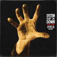 System Of A Down - ''System Of A Down''