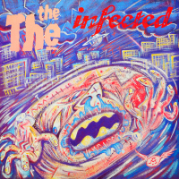The The - ''Infected''