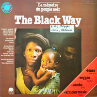 Various - ''The Black Way'' World Muisc
