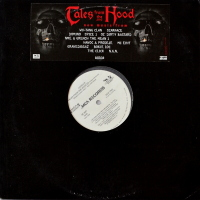 Various - ''Tales From The Hood EP (Clean Version)'' Hip Hop, Hip Hop > Wu-tang