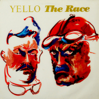 Yello - ''The Race'' Synth Pop