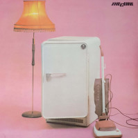 The Cure - ''Three Imaginary Boys''