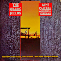 Mike Oldfield - ''The Killing Fields (Original Film Soundtrack)''