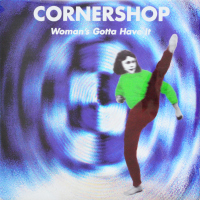 Cornershop - ''Woman's Gotta Have It''