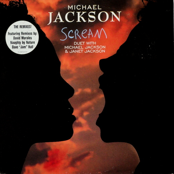 Michael Jackson - ''Scream''