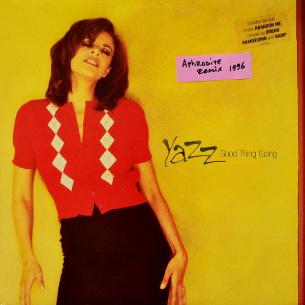 Yazz - ''Good Thing Going''