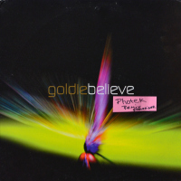 Goldie - ''Believe''