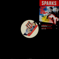Sparks - ''Now That I Own The BBC''     Pop Culture, Pop Culture > EuroDance