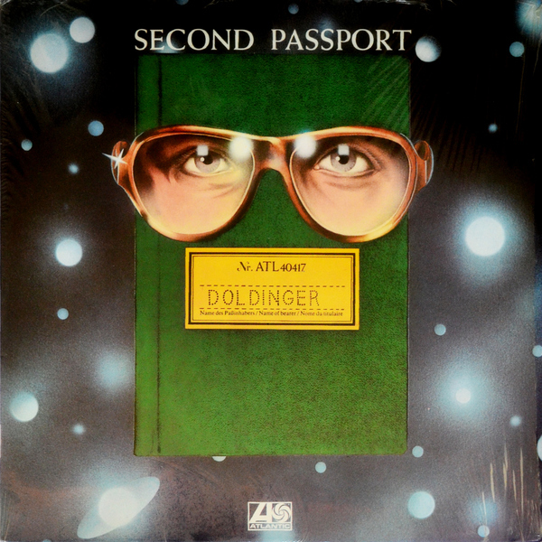 Passport - ''Second Passport''     Jazz, Jazz > Fusion