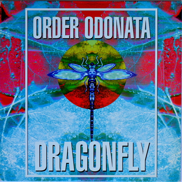 Various - ''Order Odonata - The Technical Use Of Sound In Magick''     Trance, Trance >Goa Trance