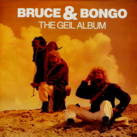 Bruce & Bongo - ''The Geil Album''     Pop Culture, Pop Culture > Italo Disco