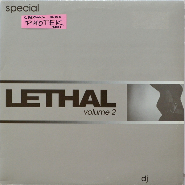 Special Forces - ''Lethal (Volume 2)''