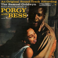 Samuel Goldwyn - ''Porgy And Bess''     Soundtrack