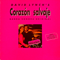 "Various - ''David Lynch's Corazón Salvaje ""Wild At Heart"" (Banda Sonora Original)''"