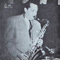 Lester Young - ''Lester Young On The Air''     Jazz, Jazz > Swing
