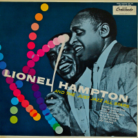Lionel Hampton And The Just Jazz All Stars - ''Lionel Hampton And The Just Jazz All Stars''     Jazz, Jazz > Swing