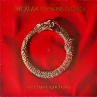 The Alan Parsons Project - ''Vulture Culture''     Rock, Rock > Symphonic Rock