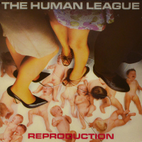 The Human League - ''Reproduction''