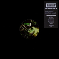 Various - ''Out Of Structure EP''