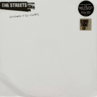 The Streets - ''Remixes + B-Sides''
