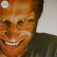 Aphex Twin - ''Richard D. James Album''