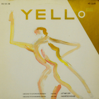 Yello - ''Let Me Cry / Haunted House''