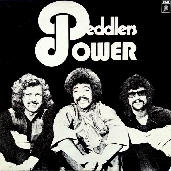 The Peddlers - ''Peddlers Power''