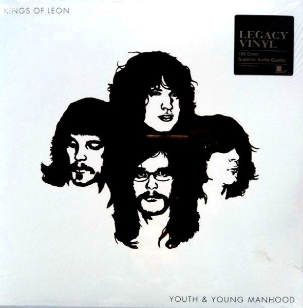 Kings Of Leon - ''Youth & Young Manhood''