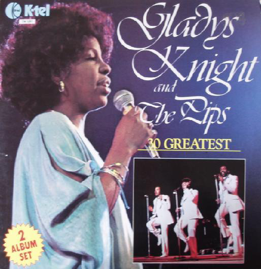 Gladys Knight And The Pips - ''30 Greatest''
