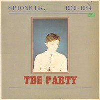 Spions Inc. - ''The Party''