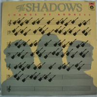 The Shadows - ''Change Of Address''