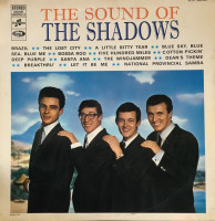 The Shadows - ''The Sound Of The Shadows''