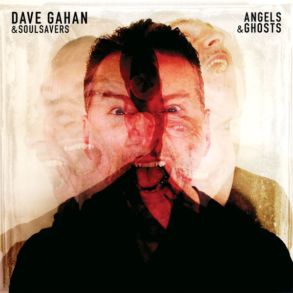 Dave Gahan & The Soulsavers - ''Angels & Ghosts''