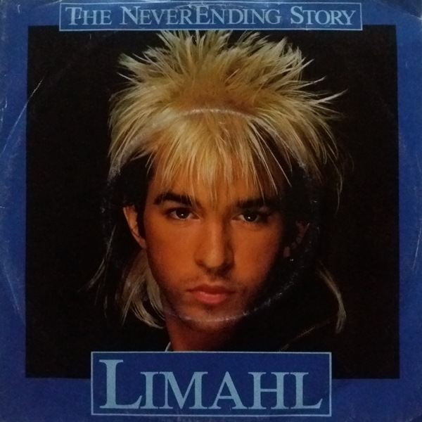 Limahl - ''The NeverEnding Story''