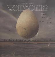 Wolfmother - ''Cosmic Egg''