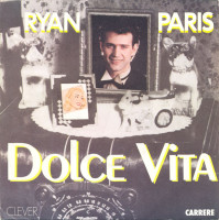 Ryan Paris - ''Dolce Vita''