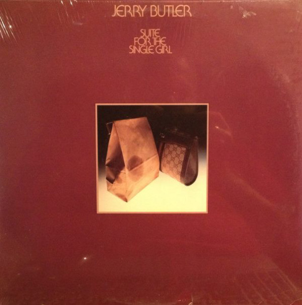 Jerry Butler - ''Suite For The Single Girl''