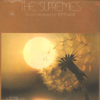 The Supremes - ''The Supremes Produced And Arranged By Jimmy Webb''