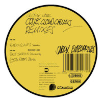Cristian Vogel - ''Crust Cloud Chunks Remixes''