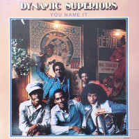 Dynamic Superiors - ''You Name It''