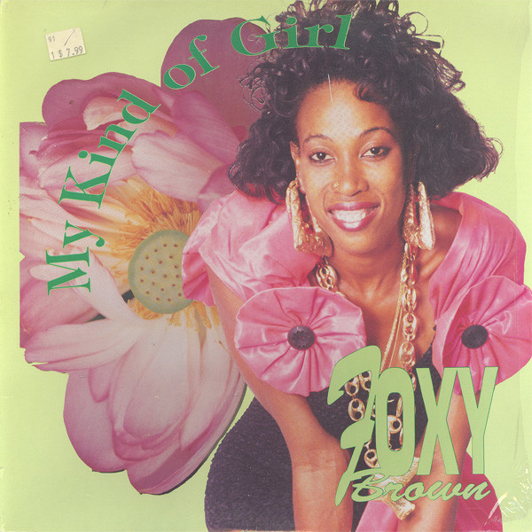 Foxy Brown - ''My Kind Of Girl''