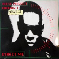 The Reese Project - ''Direct Me Edition 1''